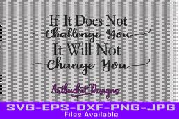 ifitdoesnotchangeyou