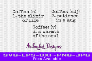 coffeedefinitions